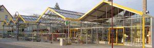Blumen Liebe - Ihre Gärtnerei in Neuenhagen bei Berlin